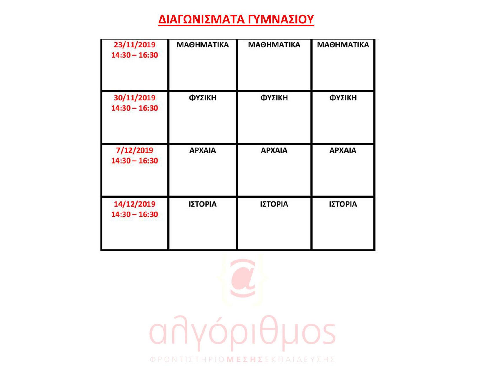 programma-diagonismaton-gimnasiou-algorithmos-5